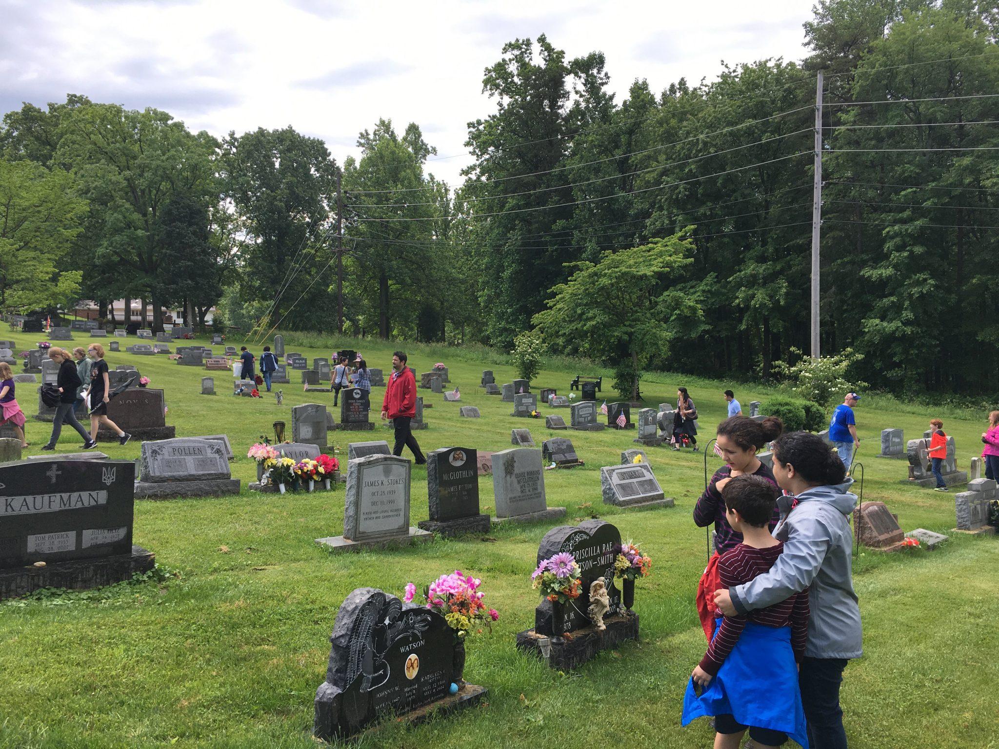 Memorial Day, 2017